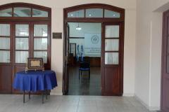 Acto 40 Aniversario del Colegio de Magistrados y Funcionarios del Poder Judicial de la Provincia de Corrientes