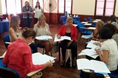 AMJA - Jornada sobre Derechos de las Mujeres en la Normativa Internacional de DDHH