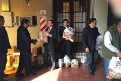 Colegio Solidario - Campaña de Donaciones Esquina y Bella Vista