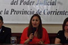 Jornada de Justicia de Paz - Nov. 2016