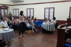 Jornada de Litigación Oral en el Colegio de Magistrados