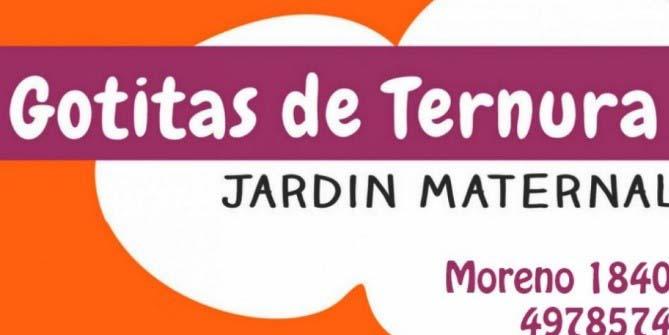 "JARDIN MATERNAL ""GOTITAS DE TERNURA"""