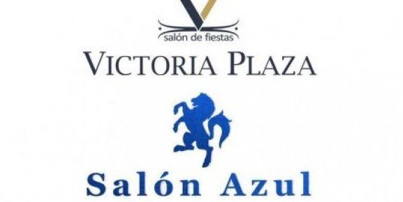SALON AZUL Y VICTORIA PLAZA