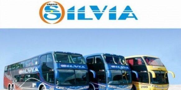 EMPRESA DE TRANSPORTE SILVIA