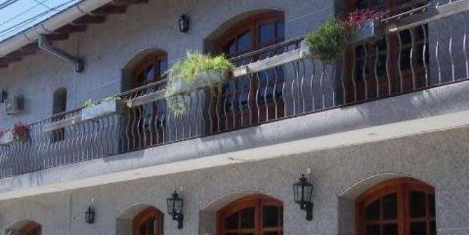 HOTEL ALEMAN