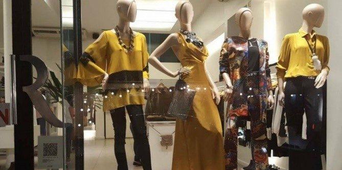 ROXANA – Boutique