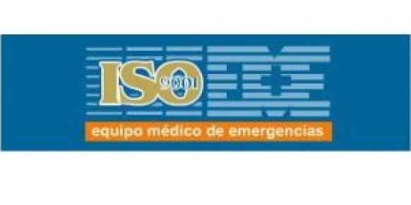 EME – Equipo Médico de Emergencias