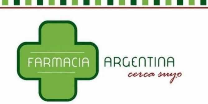 FARMACIA ARGENTINA S.C.S.