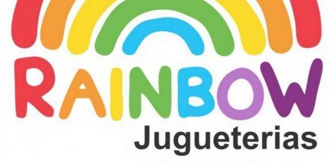 Rainbow Jugueterías