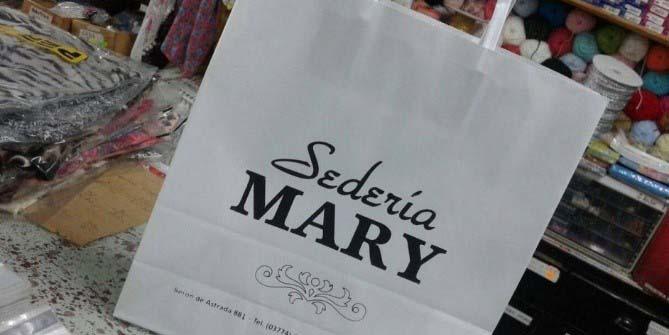 SEDERIA MARY