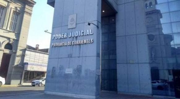 Enfático reclamo de recomposición salarial de magistrados y funcionarios del Poder Judicial